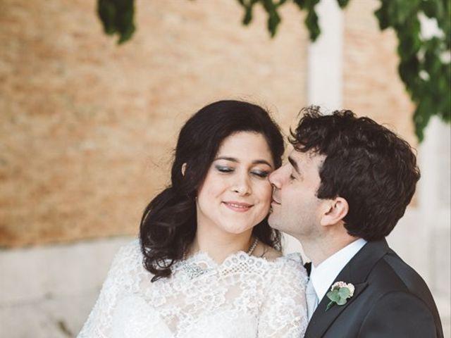 Il matrimonio di Andrea e Alessandra a Veroli, Frosinone 28