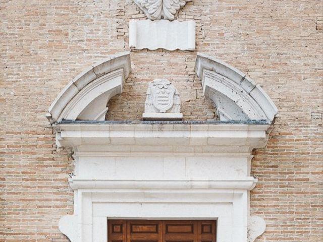 Il matrimonio di Andrea e Alessandra a Veroli, Frosinone 29