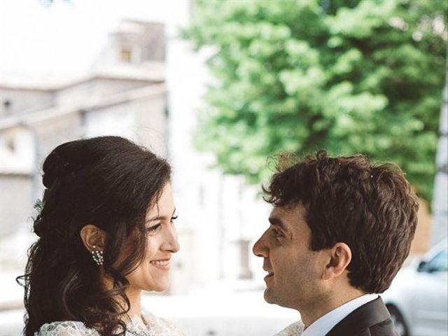 Il matrimonio di Andrea e Alessandra a Veroli, Frosinone 31