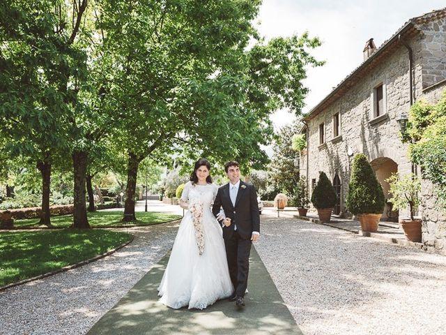Il matrimonio di Andrea e Alessandra a Veroli, Frosinone 37