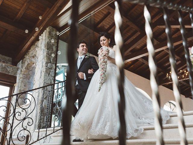 Il matrimonio di Andrea e Alessandra a Veroli, Frosinone 40