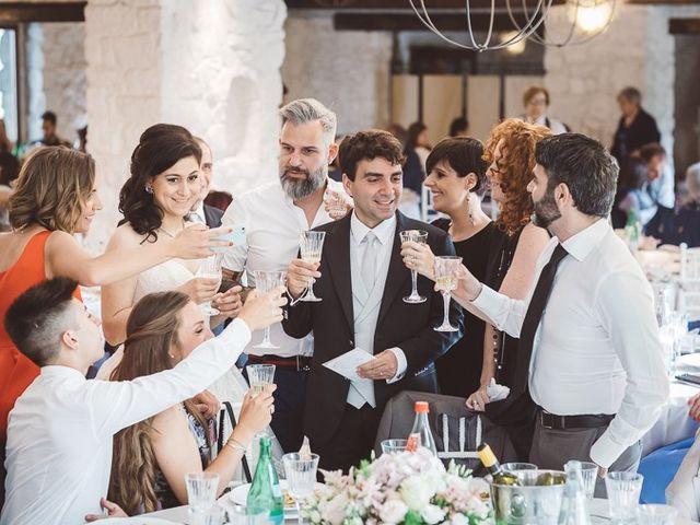 Il matrimonio di Andrea e Alessandra a Veroli, Frosinone 41