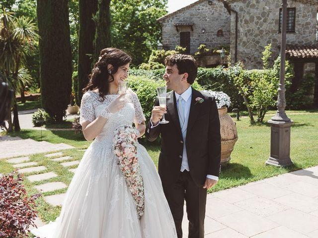 Il matrimonio di Andrea e Alessandra a Veroli, Frosinone 45