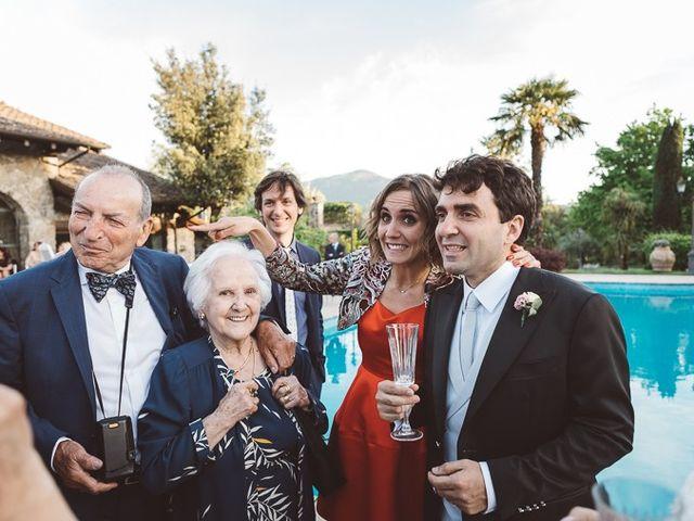 Il matrimonio di Andrea e Alessandra a Veroli, Frosinone 47