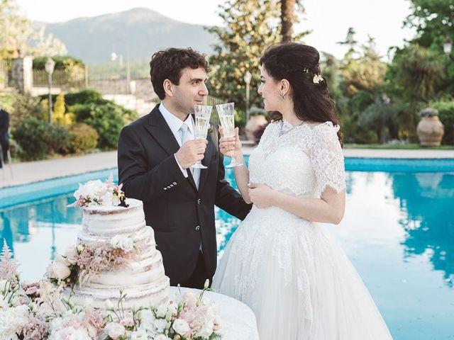 Il matrimonio di Andrea e Alessandra a Veroli, Frosinone 49