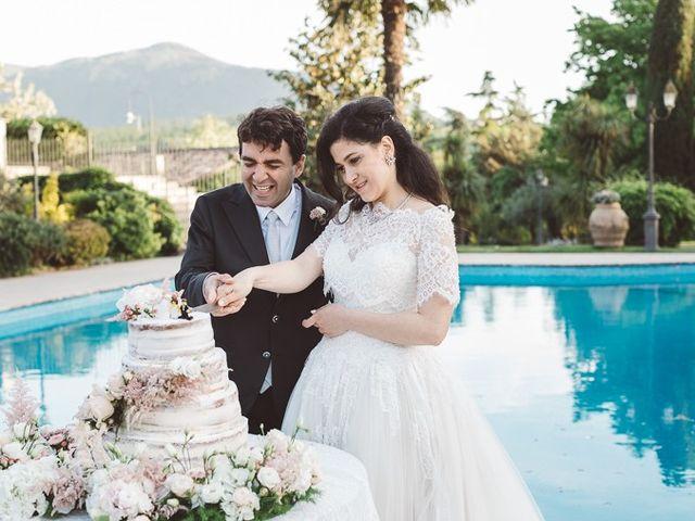 Il matrimonio di Andrea e Alessandra a Veroli, Frosinone 50