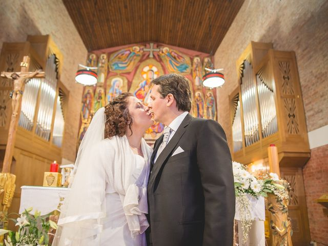 Il matrimonio di Lucrezia e Filippo a Este, Padova 13