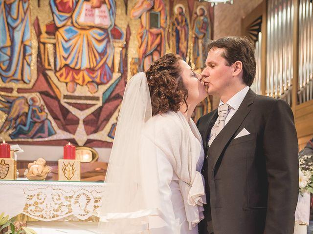 Il matrimonio di Lucrezia e Filippo a Este, Padova 15