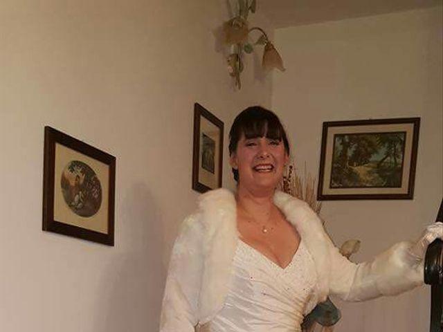 Il matrimonio di Pietro  e Valentina  a Montichiari, Brescia 4