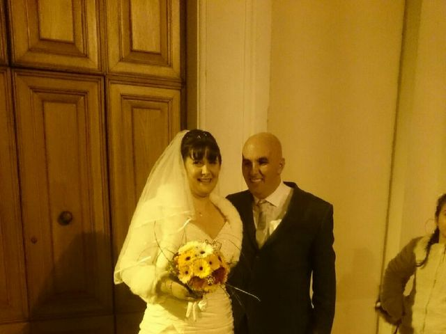 Il matrimonio di Pietro  e Valentina  a Montichiari, Brescia 8