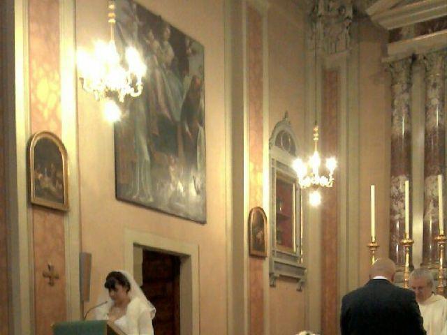 Il matrimonio di Pietro  e Valentina  a Montichiari, Brescia 10