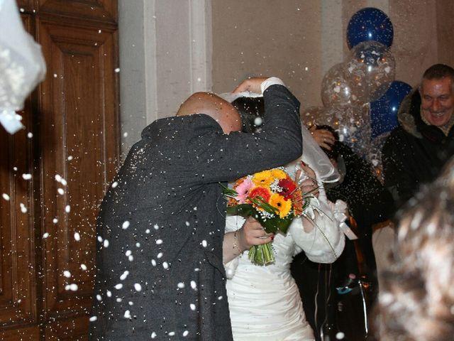Il matrimonio di Pietro  e Valentina  a Montichiari, Brescia 12