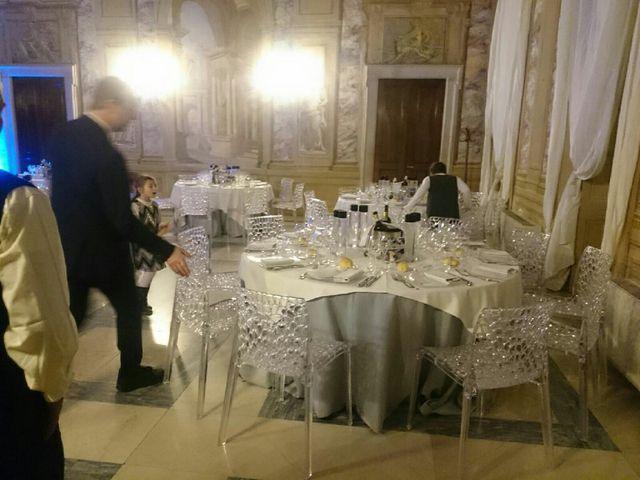 Il matrimonio di Pietro  e Valentina  a Montichiari, Brescia 14