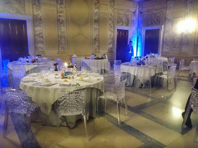 Il matrimonio di Pietro  e Valentina  a Montichiari, Brescia 18