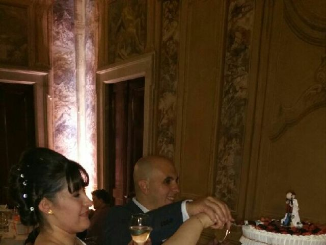 Il matrimonio di Pietro  e Valentina  a Montichiari, Brescia 19