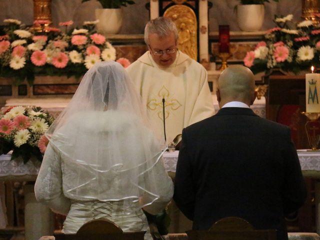 Il matrimonio di Pietro  e Valentina  a Montichiari, Brescia 23