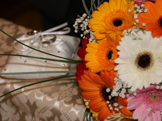 Il matrimonio di Pietro  e Valentina  a Montichiari, Brescia 1