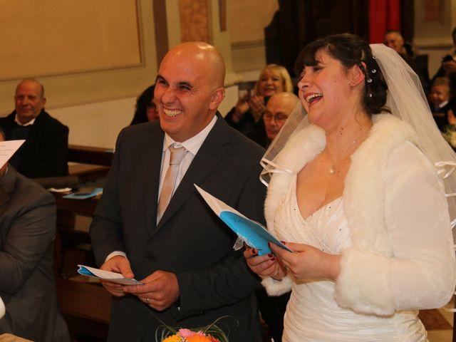 Il matrimonio di Pietro  e Valentina  a Montichiari, Brescia 24
