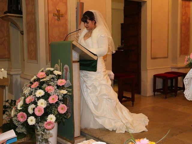 Il matrimonio di Pietro  e Valentina  a Montichiari, Brescia 25