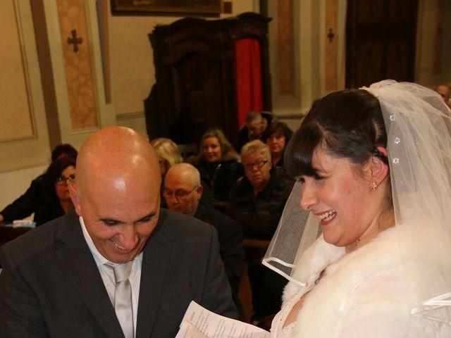 Il matrimonio di Pietro  e Valentina  a Montichiari, Brescia 27