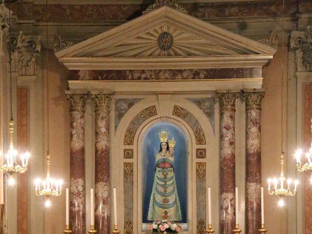Il matrimonio di Pietro  e Valentina  a Montichiari, Brescia 2