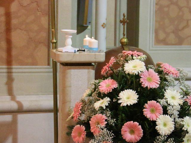 Il matrimonio di Pietro  e Valentina  a Montichiari, Brescia 28