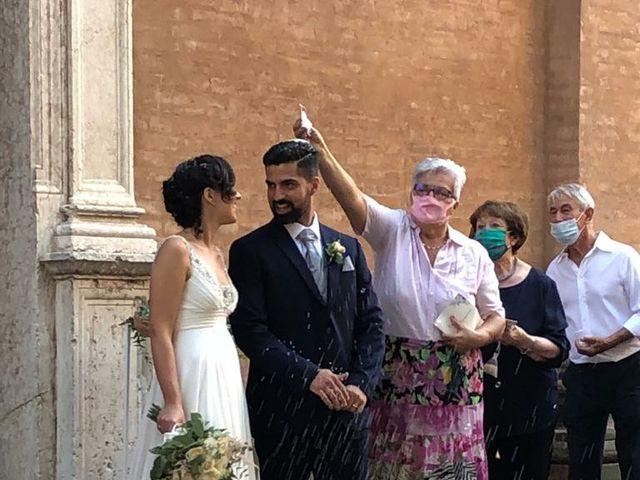 Il matrimonio di Mariachiara e Riccardo a Modena, Modena 4