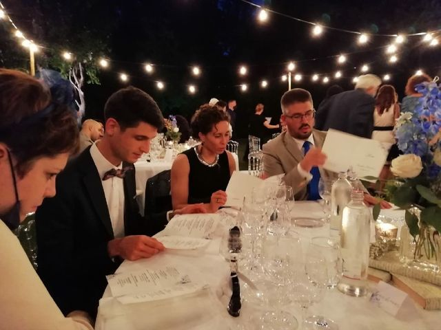 Il matrimonio di Mariachiara e Riccardo a Modena, Modena 6