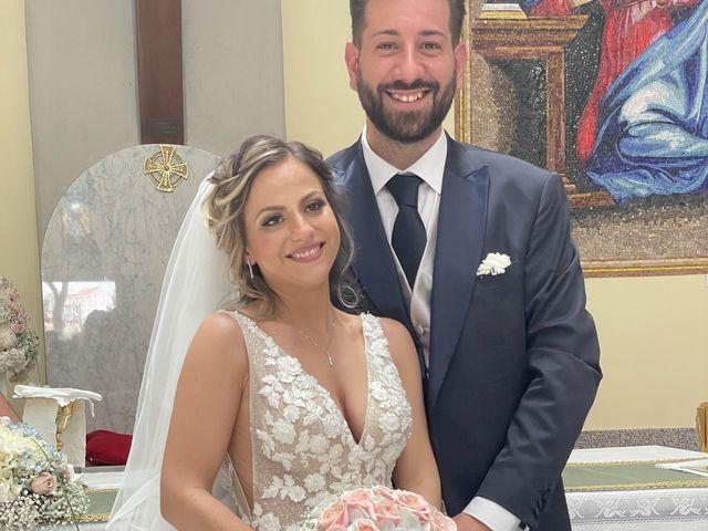 Il matrimonio di Antonio  e Alessia  a Napoli, Napoli 1