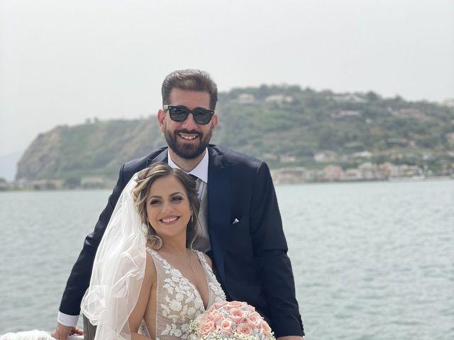Il matrimonio di Antonio  e Alessia  a Napoli, Napoli 4