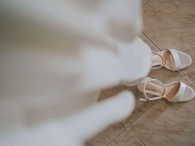 Il matrimonio di Daniele e Giulia a Roma, Roma 5