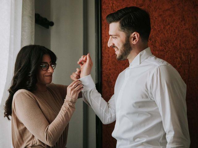 Il matrimonio di Daniele e Giulia a Roma, Roma 15