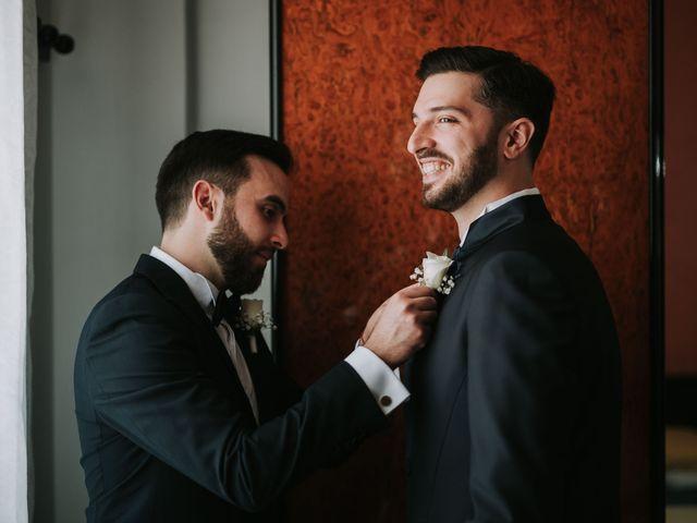 Il matrimonio di Daniele e Giulia a Roma, Roma 22