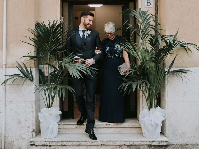 Il matrimonio di Daniele e Giulia a Roma, Roma 23
