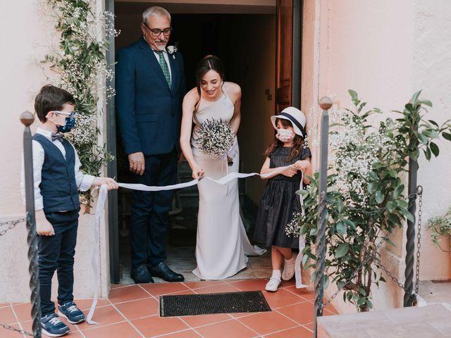 Il matrimonio di Daniele e Giulia a Roma, Roma 26