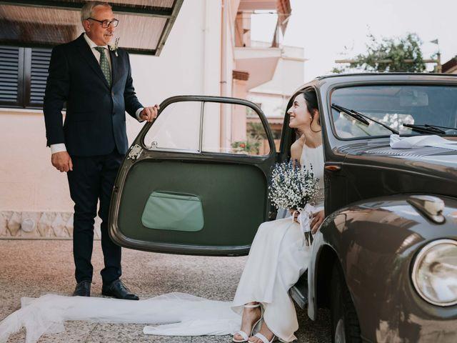 Il matrimonio di Daniele e Giulia a Roma, Roma 28