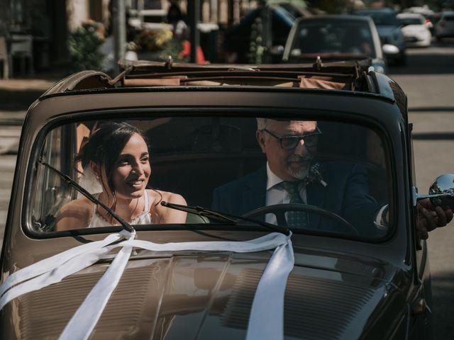 Il matrimonio di Daniele e Giulia a Roma, Roma 31