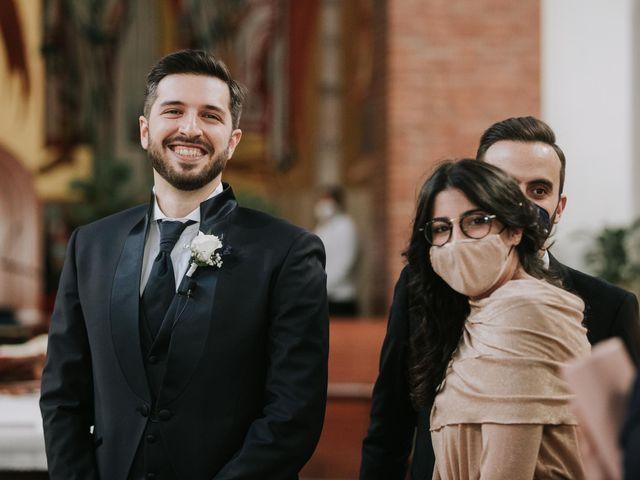 Il matrimonio di Daniele e Giulia a Roma, Roma 33