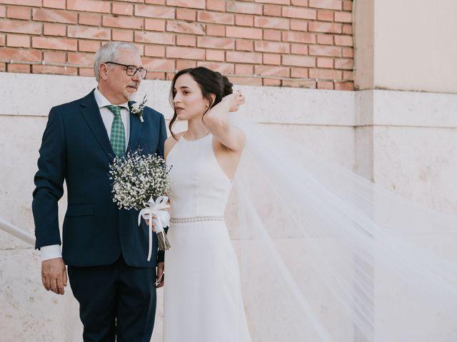 Il matrimonio di Daniele e Giulia a Roma, Roma 34
