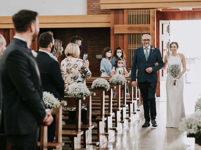 Il matrimonio di Daniele e Giulia a Roma, Roma 35
