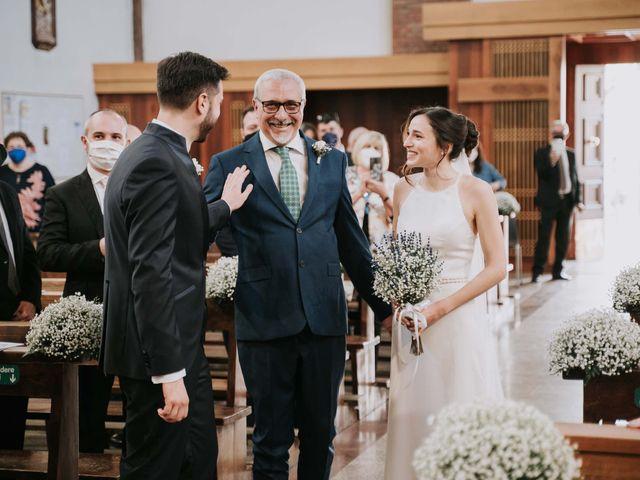 Il matrimonio di Daniele e Giulia a Roma, Roma 36