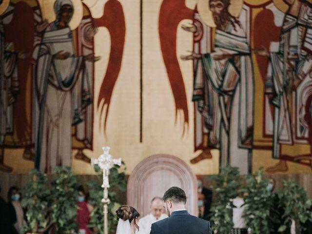 Il matrimonio di Daniele e Giulia a Roma, Roma 38