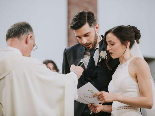 Il matrimonio di Daniele e Giulia a Roma, Roma 39