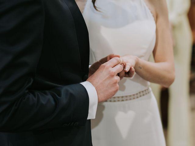 Il matrimonio di Daniele e Giulia a Roma, Roma 41