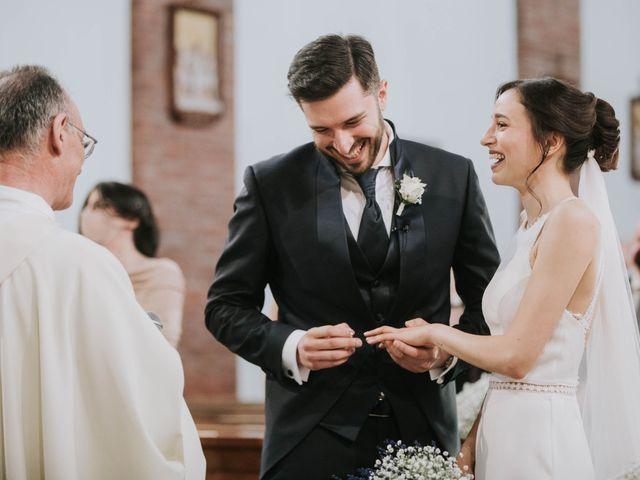 Il matrimonio di Daniele e Giulia a Roma, Roma 43