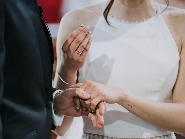 Il matrimonio di Daniele e Giulia a Roma, Roma 44