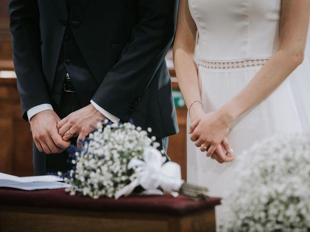 Il matrimonio di Daniele e Giulia a Roma, Roma 47