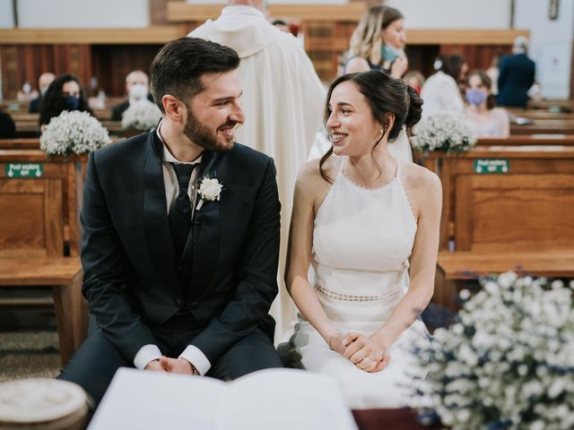 Il matrimonio di Daniele e Giulia a Roma, Roma 48