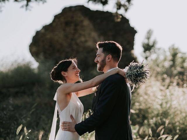 Il matrimonio di Daniele e Giulia a Roma, Roma 56