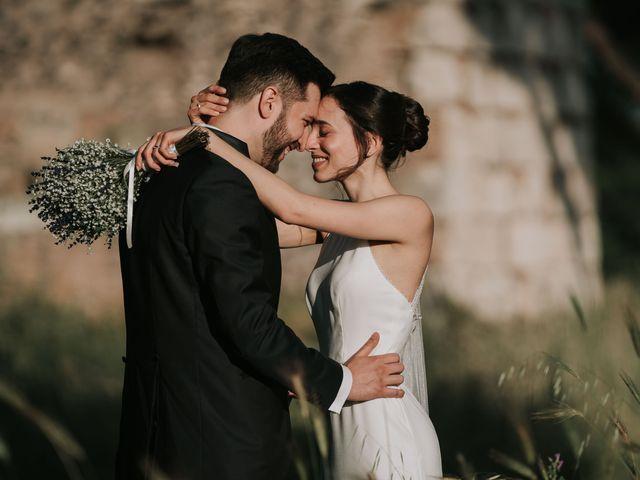 Il matrimonio di Daniele e Giulia a Roma, Roma 59